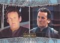 The Complete Star Trek Deep Space Nine Trading Card AR3
