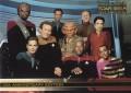 The Complete Star Trek Deep Space Nine Trading Card P1