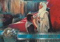 Star Trek Cinema 2000 Trading Card Base 2