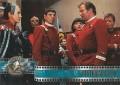 Star Trek Cinema 2000 Trading Card Base 54