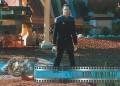 Star Trek Cinema 2000 Trading Card Base 73