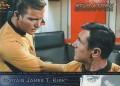 Star Trek 40th Anniversary Trading Card 5