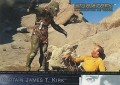 Star Trek 40th Anniversary Trading Card 7