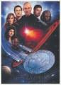 Star Trek 40th Anniversary Trading Card BT2