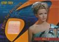 Star Trek 40th Anniversary Trading Card C10