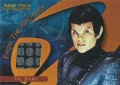 Star Trek 40th Anniversary Trading Card C22