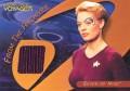 Star Trek 40th Anniversary Trading Card C25