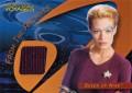 Star Trek 40th Anniversary Trading Card C25A