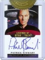 Star Trek 40th Anniversary Trading Card LA2