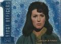Star Trek 40th Anniversary Trading Card N1