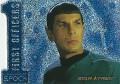 Star Trek 40th Anniversary Trading Card N2