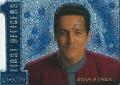 Star Trek 40th Anniversary Trading Card N5