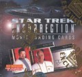 Star Trek Insurrection Trading Card Box
