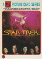 Star Trek The Motion Picture Rainbo Bread Trading Card 1