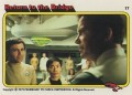 Star Trek The Motion Picture Rainbo Bread Trading Card 17