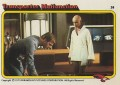 Star Trek The Motion Picture Rainbo Bread Trading Card 24