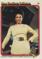 Star Trek The Motion Picture Rainbo Bread Trading Card 33