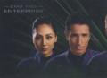 Enterprise Season Four Trading Card 235