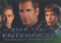 Enterprise Season Four Trading Card 236