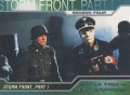 Enterprise Season Four Trading Card 240