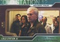 Enterprise Season Four Trading Card 250