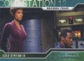 Enterprise Season Four Trading Card 251
