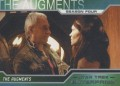 Enterprise Season Four Trading Card 254