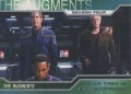 Enterprise Season Four Trading Card 255