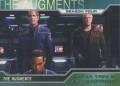 Enterprise Season Four Trading Card 255