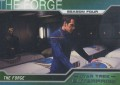Enterprise Season Four Trading Card 256