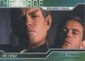 Enterprise Season Four Trading Card 257