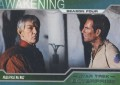 Enterprise Season Four Trading Card 259