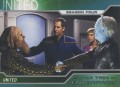 Enterprise Season Four Trading Card 276