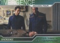 Enterprise Season Four Trading Card 284