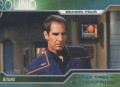 Enterprise Season Four Trading Card 287