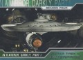 Enterprise Season Four Trading Card 290