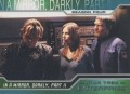 Enterprise Season Four Trading Card 293