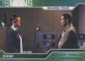 Enterprise Season Four Trading Card 296