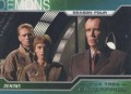Enterprise Season Four Trading Card 297