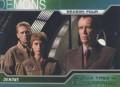 Enterprise Season Four Trading Card 297