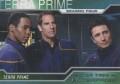 Enterprise Season Four Trading Card 298