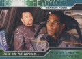 Enterprise Season Four Trading Card 301