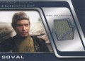 Enterprise Season Four Trading Card C16