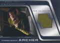 Enterprise Season Four Trading Card C7