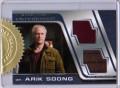 Enterprise Season Four Trading Card DC1