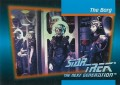 Star Trek The Next Generation Inaugural Edition Trading Card 27