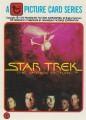 Star Trek The Motion Picture Kilpatrick's Bread Trading Card 1