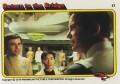 Star Trek The Motion Picture Kilpatrick's Bread Trading Card 17