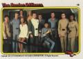 Star Trek The Motion Picture Kilpatrick's Bread Trading Card 18