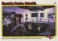 Star Trek The Motion Picture Kilpatrick's Bread Trading Card 21